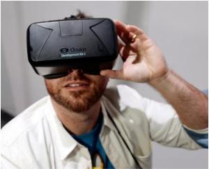 Очки виртуальной реальности для стоматологов